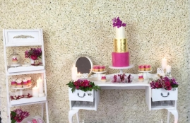 White-flower-backdrop-with-dessert-table-set-up